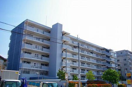 大阪市高齢者向け優良賃貸住宅 殿辻町団地