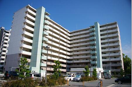大阪市高齢者向け優良賃貸住宅 山坂団地