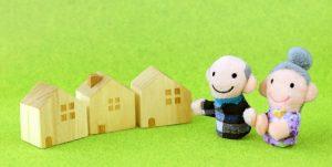高齢者と家