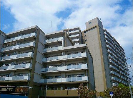 大阪市高齢者向け優良賃貸住宅 西田辺団地