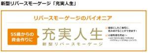 東京スター銀行リバースモーゲージ
